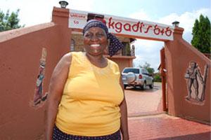 Kgadi's B&B