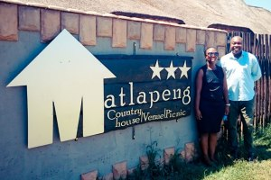 Matlapeng Country Estate