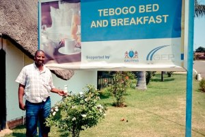 Tebogo Bed & Breakfast