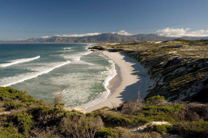gansbaai, destination, african responsible tourism awards