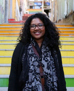 Meruschka Govender, judges, african responsible tourism awards